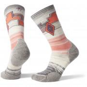Dámské ponožky Smartwool PhD Outdoor Light Pattern Crew