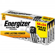 Baterie Energizer Alkaline power Family Pack AA