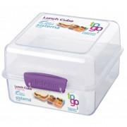 Obědový box Lunch Cube To Go 1,4L