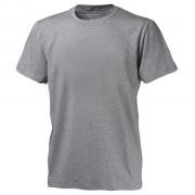 Pánské triko Progress Barbar 24GZ šedé