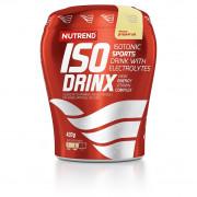 Energetický nápoj Nutrend Isodrinx 420g