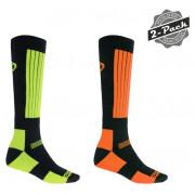 Ponožky Sensor Snow 2-pack