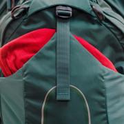 Dámský batoh Osprey Xena 70-strečová přední kapsa