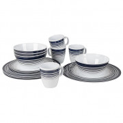 Sada nádobí Bo-Camp Dinner set 16