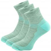Ponožky Zulu Merino Lite Women 3 pack
