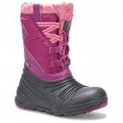 Dětské boty Merrell Snow Quest Lite 2.0 Waterproof