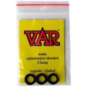 Těsnění Var (3ks)
