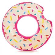 Plovací kruh Intex Donut Tube
