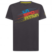 Pánské funkční triko La Sportiva Stripe Evo T-Shirt M