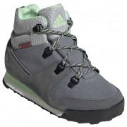 Dětské boty Adidas Snowpitch C.RDY