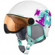 Dětská lyžařská přilba Relax Twister Visor