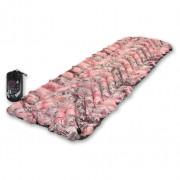 Nafukovací karimatka Klymit Static V Pink Camo