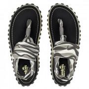 Dámské sandále Gumbies Slingback Black