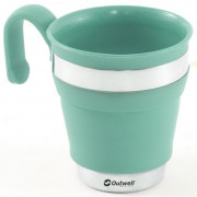Hrnek Outwell Collaps Mug-turquoise blue