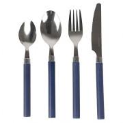 Příbory Bo-Camp Cutlery Set 4 kusy pro 1 osobu