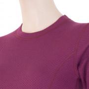 Dámské triko Double Face Merino Wool dlouhý rukáv
