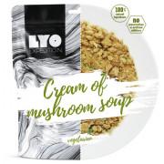Lyo food krémová Houbová polévka 370 g