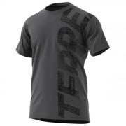 Pánské tričko Adidas Trail Cross Tee