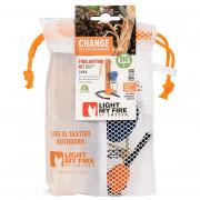 Souprava Light My Fire FireLighting Kit BIO