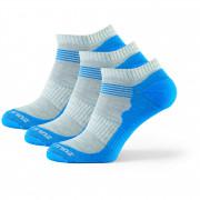Ponožky Zulu Merino Summer M 3-pack