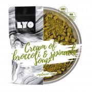 Lyo food Brokolicová polévka se špenátem 370 g