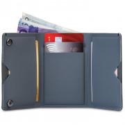 Peněženka Pacsafe RFIDSafe Tec Trifold black