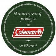 Spacák Coleman Fision 100