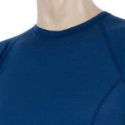 Pánské funkční triko Sensor Merino Air kr.rukáv