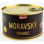 Moravský vrabec Veseko 400 g