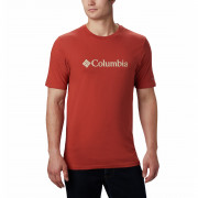 Pánské triko Columbia CSC Basic Logo Tee