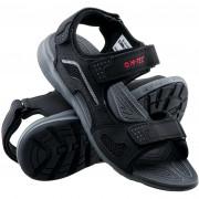 Pánské sandály Hi-tec Lucen
