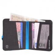 Peněženka Lifeventure RFiD Compact Wallet