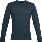 Triko Under Armour Sportstyle Left Chest Ls