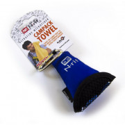 Ručník N-rit Campack Towel M modrý