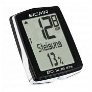 Počítač Sigma BC 14.16 STS/CAD bezdrátový