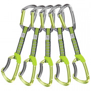 5x expresky Climbing Technology Lime NY 12cm Green/Grey