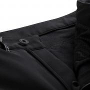 Pánské softshellové kalhoty Alpine Pro Carb 3 Ins.