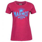 Dámské triko Marmot Carly Tee SS