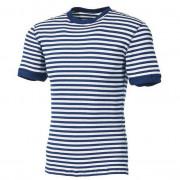 Pánské funkční triko Progress MLs NKR OCA bílá/modrá