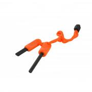 Škrtadlo Husky Firestarter  oranžová