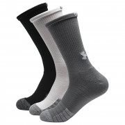 Unisexové ponožky Under Armour Heatgear Crew