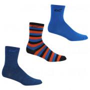 Dětské ponožky Regatta Kids3PkOutdoorSck