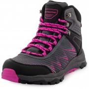 Dámské trekové boty Alpine Pro Roddo