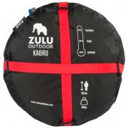 Spacák Zulu Kabru