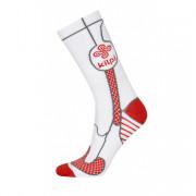 Ponožky Kilpi Levi bílá