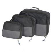 Cestovní organizér Bo-Camp Travel Pack Cubes 3