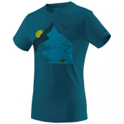 Pánské triko Dynafit Artist Series Co T-Shirt M