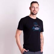 "Pánské triko Progress OS Pioneer ""MUG""24FM"