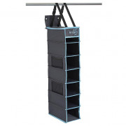 Organizér Bo-Camp 7 Compartments - 30x17x84cm