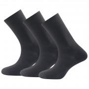 Ponožky Devold Daily medium light sock 3pk